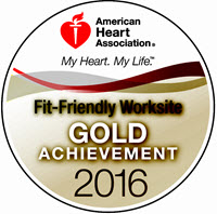 Fit Friendly Gold 2016
