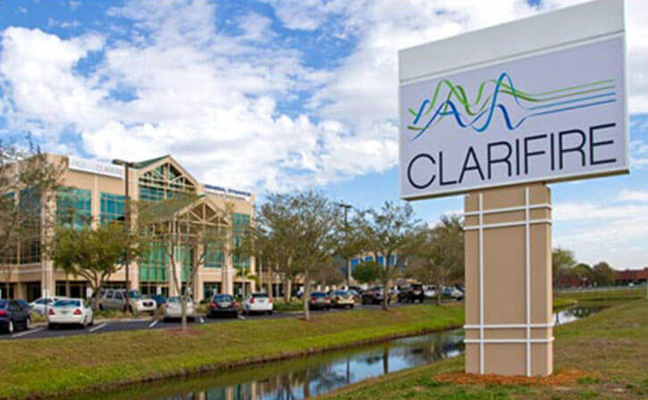 Clarifire Corporate Office